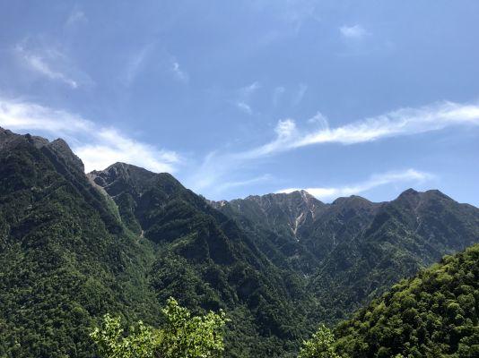 登山部 甲斐駒ケ岳 20170619 (4)
