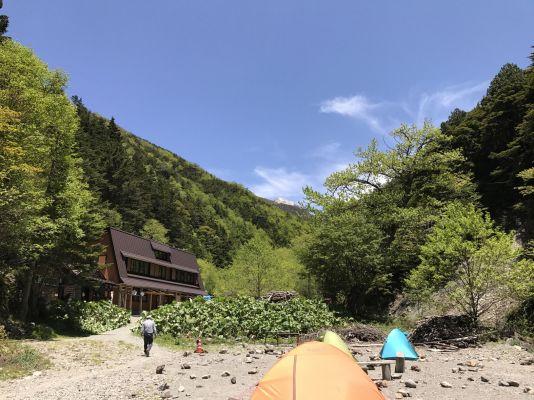 登山部 甲斐駒ケ岳 20170619 (9)
