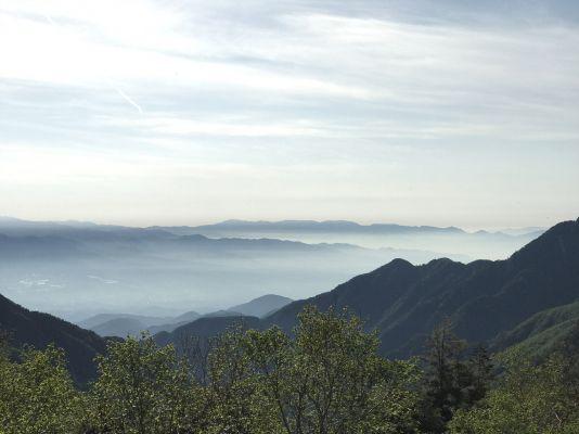 登山部 甲斐駒ケ岳 20170620 (11)