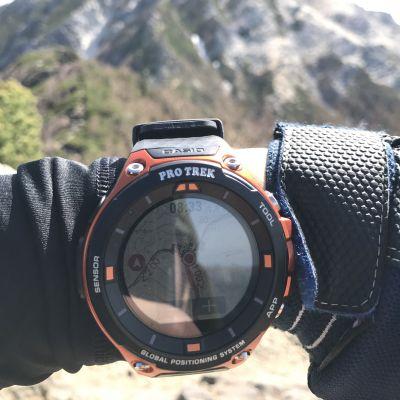 登山部 甲斐駒ケ岳 20170620 (25)