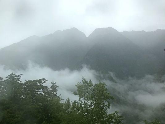 登山部 甲斐駒ケ岳 20170621 (7)