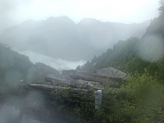 登山部 甲斐駒ケ岳 20170621 (6)
