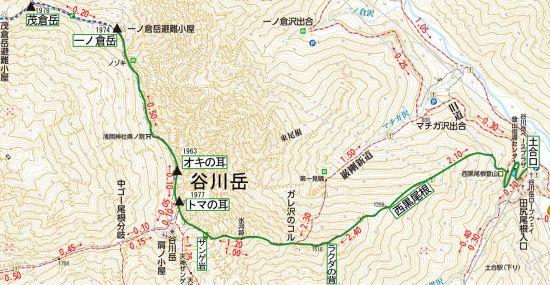 谷川岳map 001aa