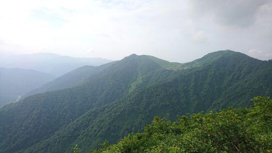谷川岳 2018.07.03 (40)a