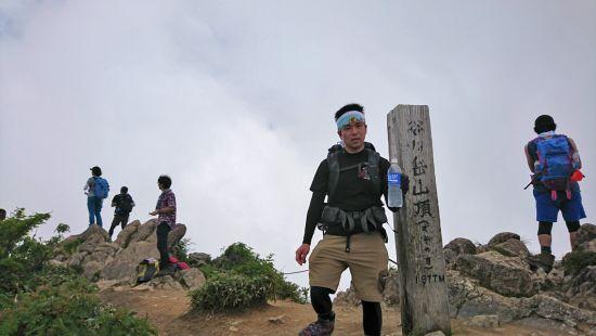谷川岳 2018.07.03 (152)a