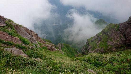 谷川岳 2018.07.03 (153)a