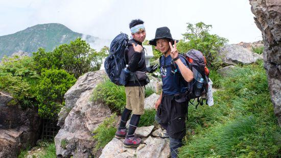 谷川岳 2018.07.03 (157)b