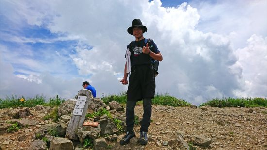 谷川岳 2018.07.03 (206)a