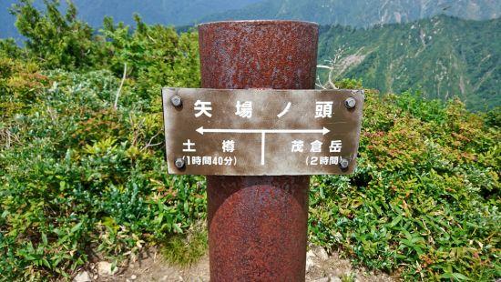 谷川岳 2018.07.03 (223)a
