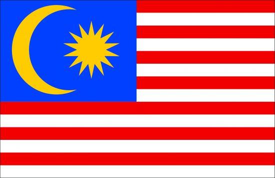 2019 Malaysia国旗